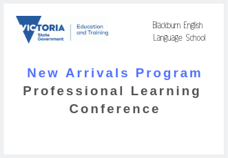 New Arrivals Conference 2018